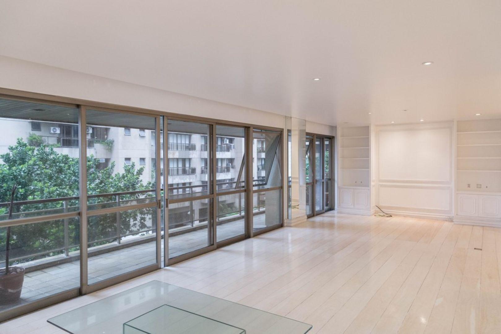 Imagem do Apartamento ID-1254 na Avenida Prefeito Mendes de Morais, São Conrado, Rio de Janeiro - RJ