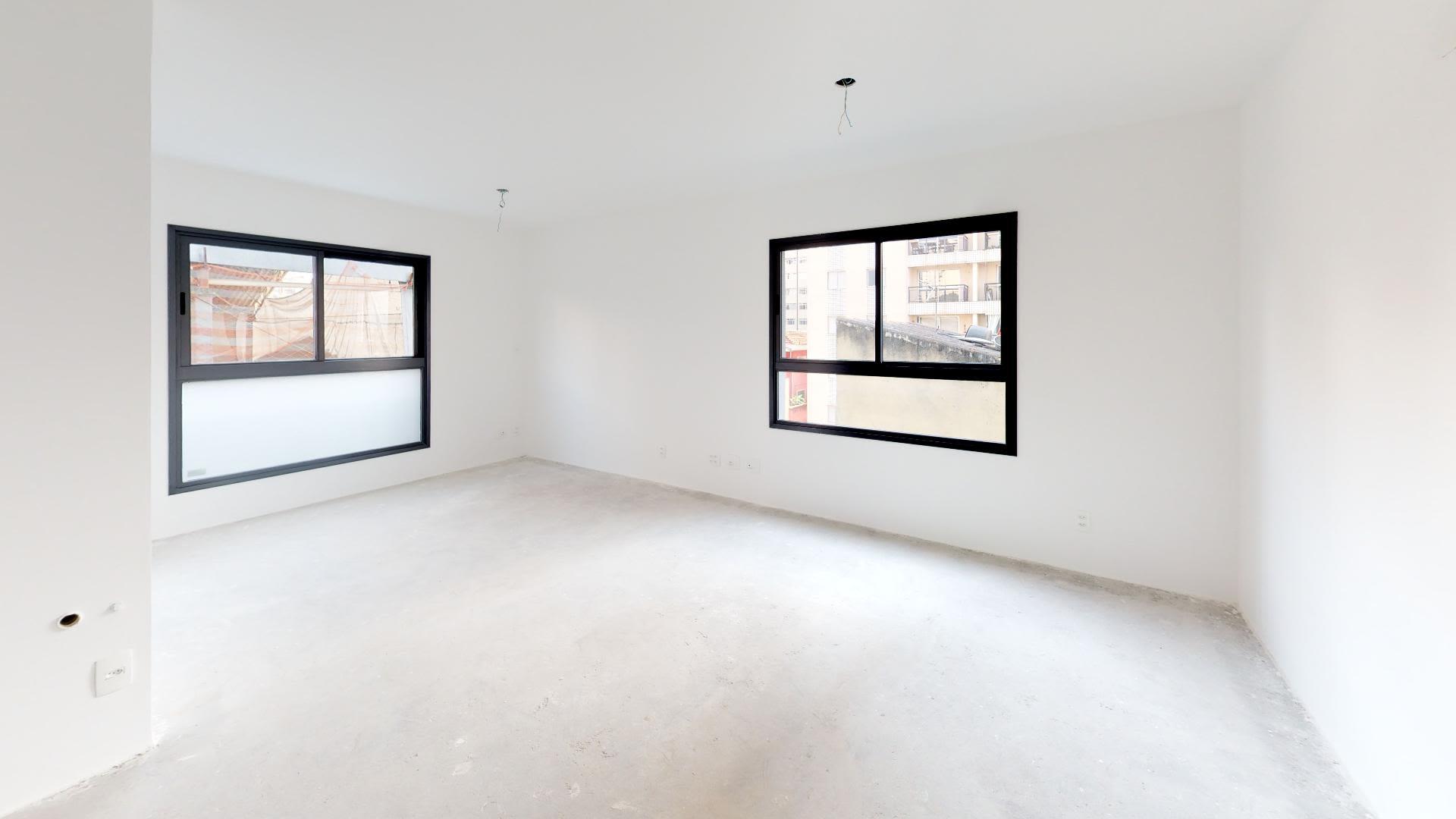 Imagem do Apartamento ID-2941 na Rua Doutor Augusto de Miranda, Vila Pompeia, São Paulo - SP