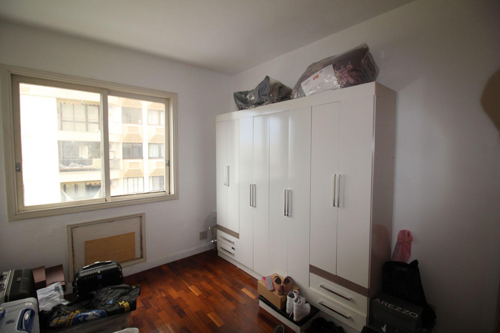 Imagem do Apartamento ID-23 na Rua Professor Manuel Ferreira, Gávea, Rio de Janeiro - RJ