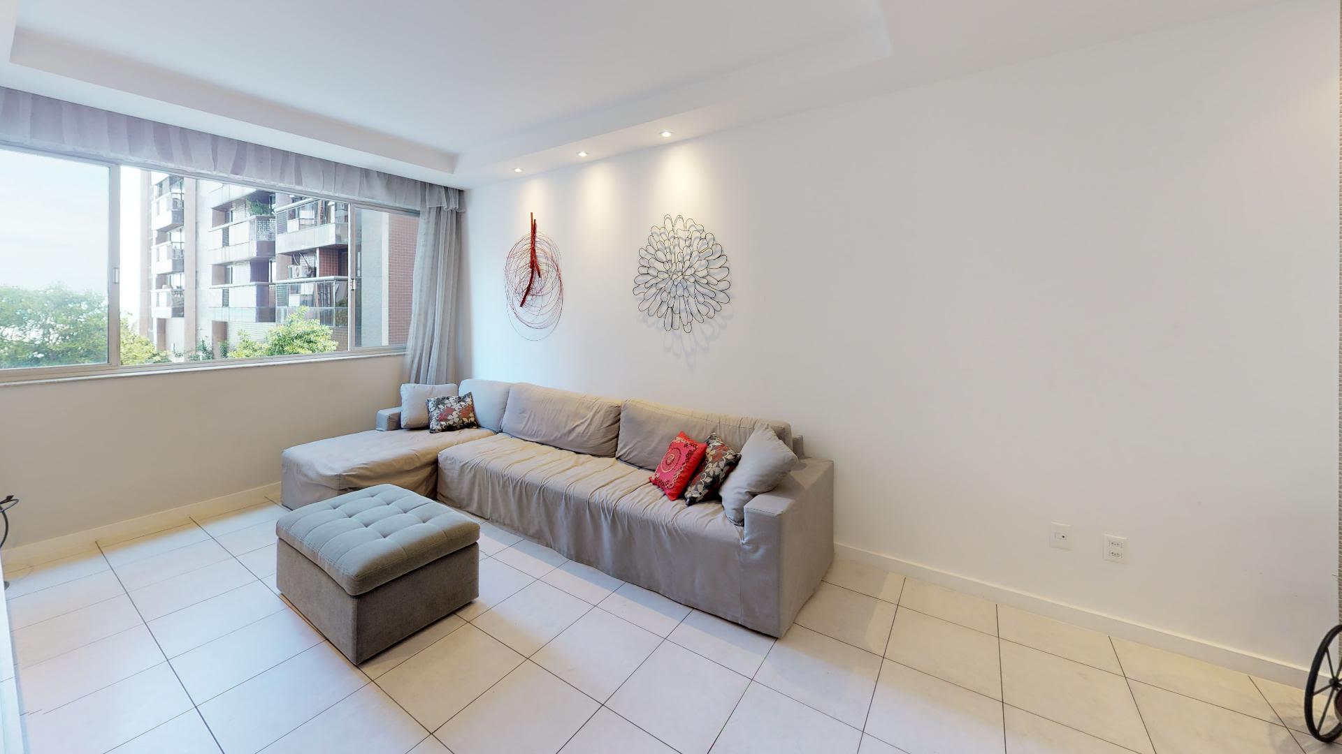 Imagem do Apartamento ID-2984 na Rua Prudente de Morais, Ipanema, Rio de Janeiro - RJ