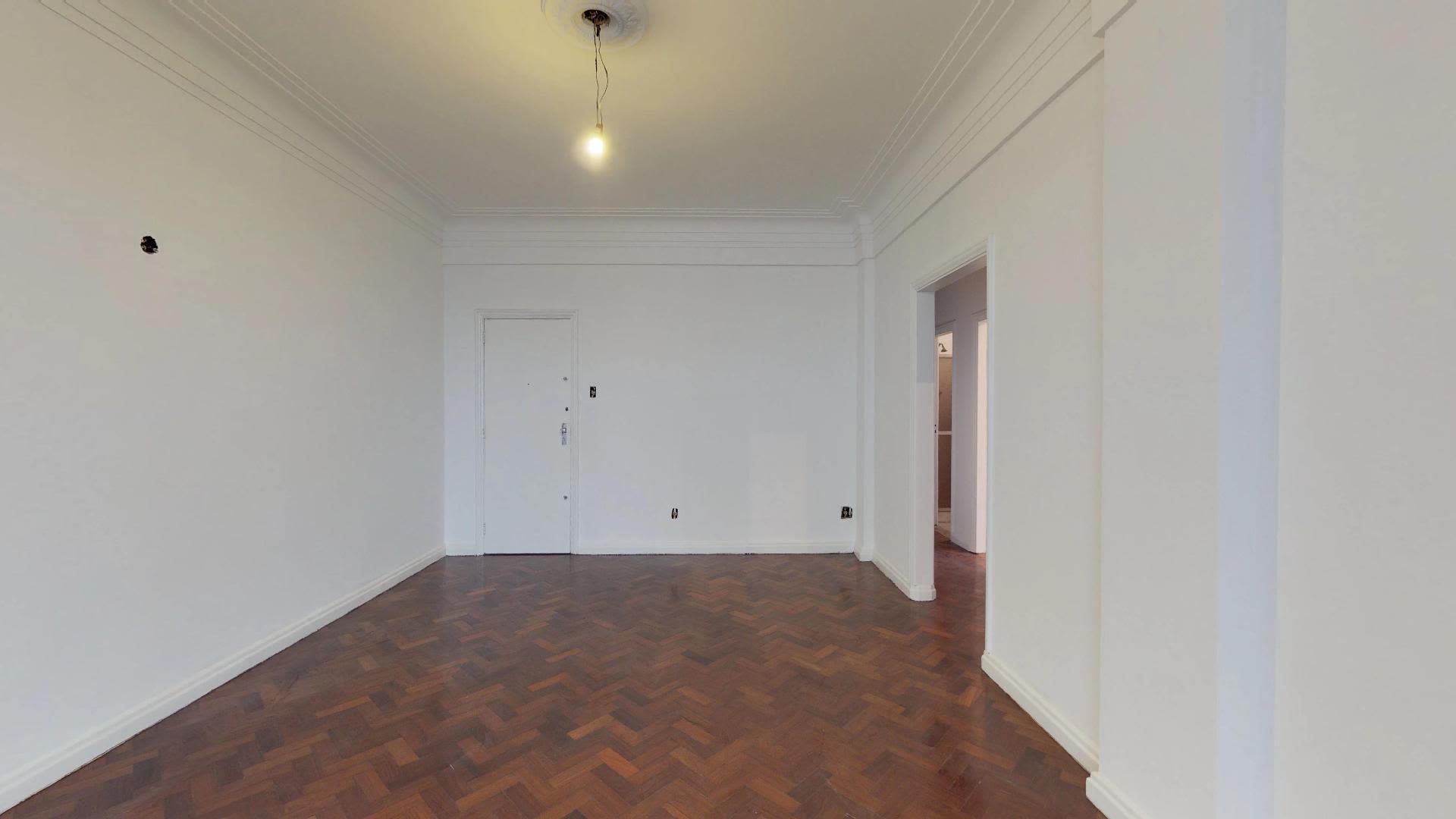 Imagem do Apartamento ID-510 na Rua Miguel Lemos, Copacabana, Rio de Janeiro - RJ