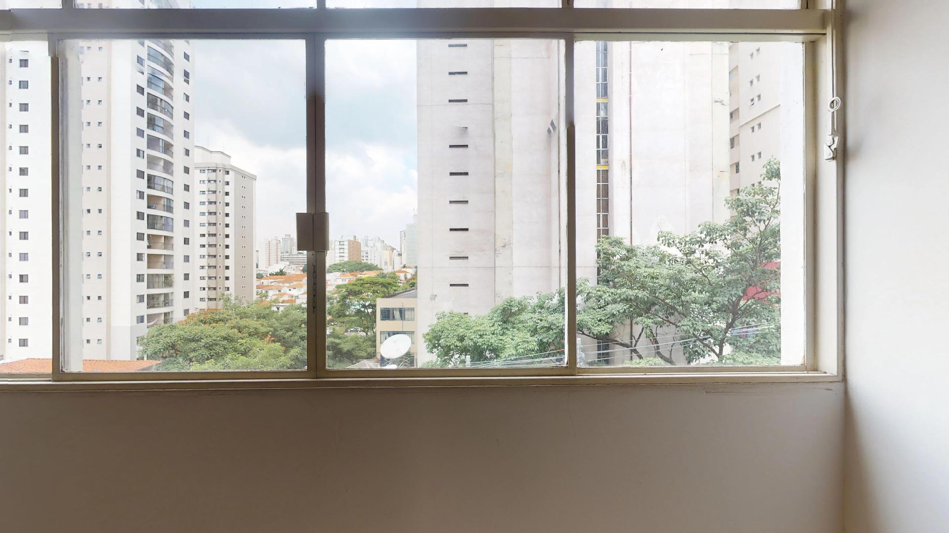 Imagem do Apartamento ID-1731 na Rua Apiacás, Vila Pompeia, São Paulo - SP