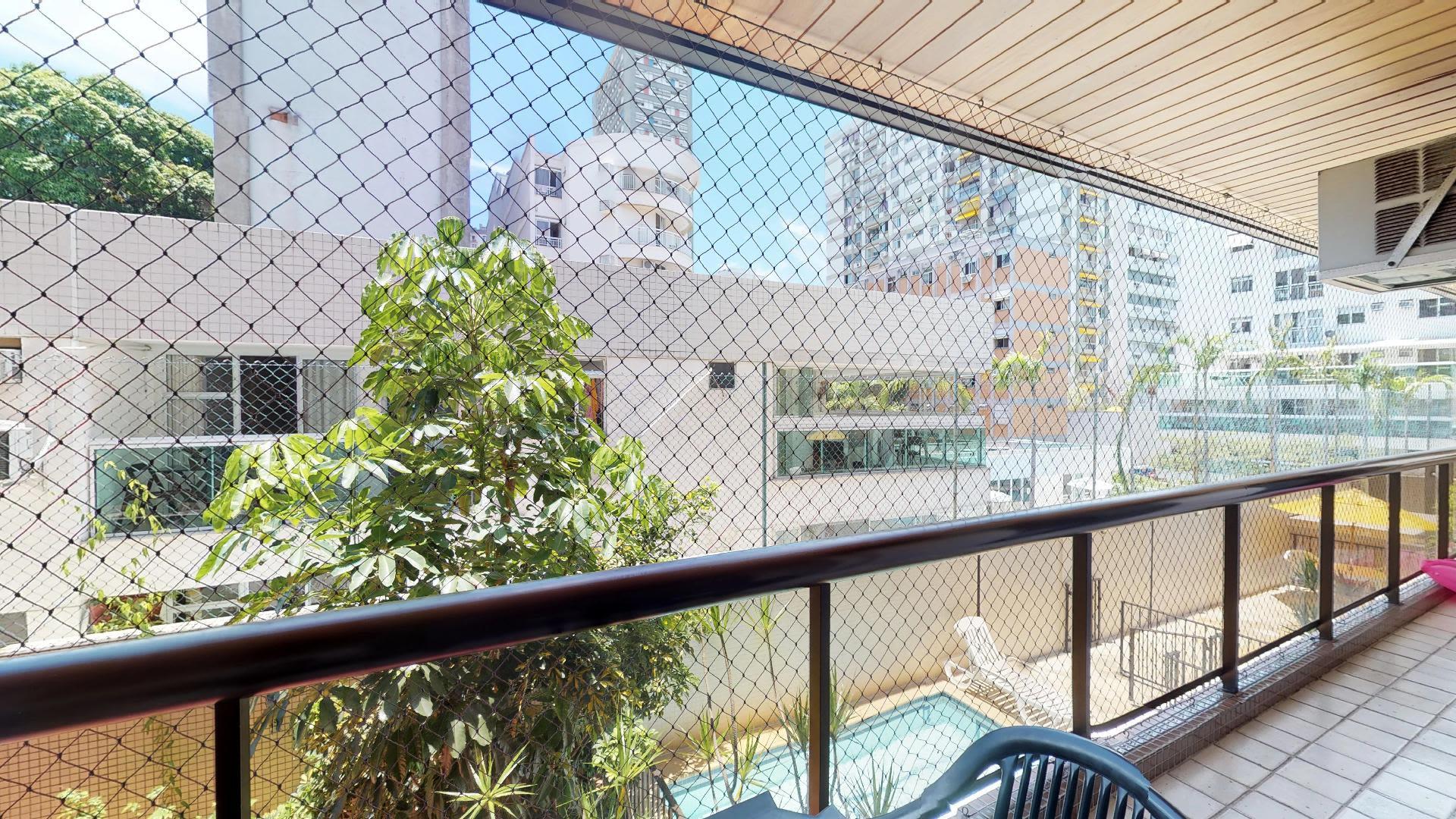 Imagem do Apartamento ID-1628 na Rua Sorocaba, Botafogo, Rio de Janeiro - RJ