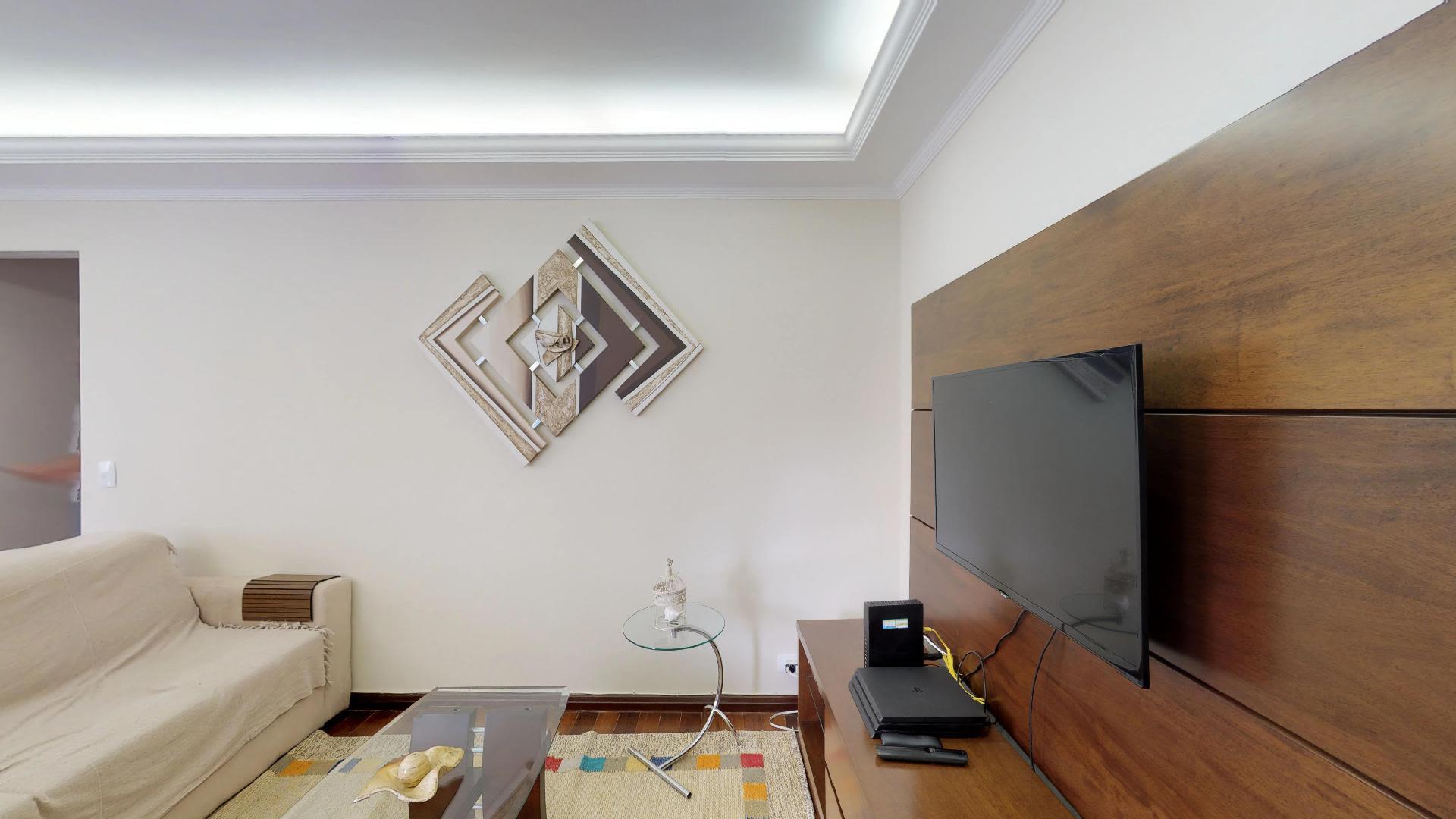 Imagem do Apartamento ID-1889 na Rua Doutor Augusto de Miranda, Vila Pompeia, São Paulo - SP