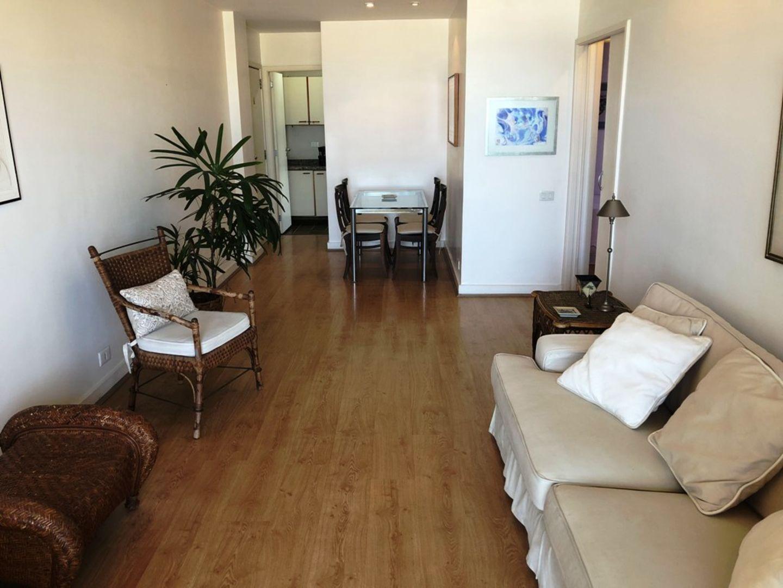 Imagem do Apartamento ID-1557 na Rua Timóteo da Costa, Leblon, Rio de Janeiro - RJ