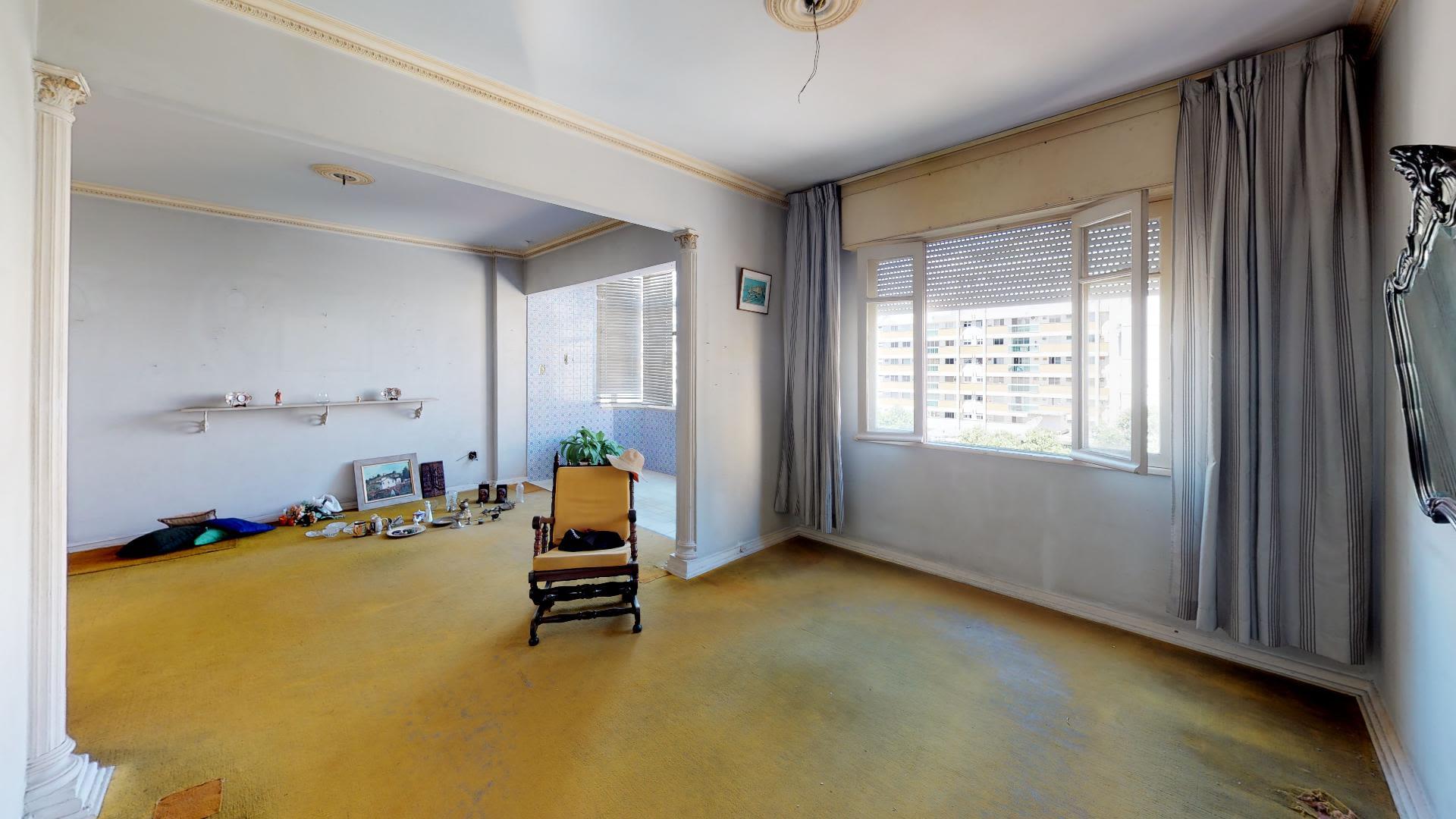Imagem do Apartamento ID-1272 na Rua Voluntários da Pátria, Botafogo, Rio de Janeiro - RJ