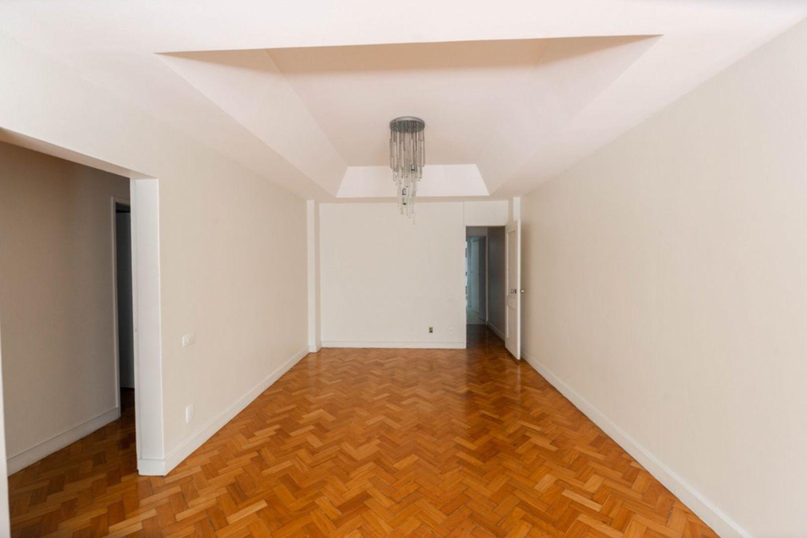 Imagem do Apartamento ID-2537 na Rua Prudente de Morais, Ipanema, Rio de Janeiro - RJ