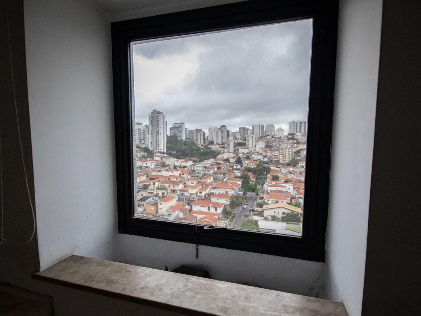 Imagem do Apartamento ID-7603 na Rua Cotoxó, Pompeia, São Paulo - SP