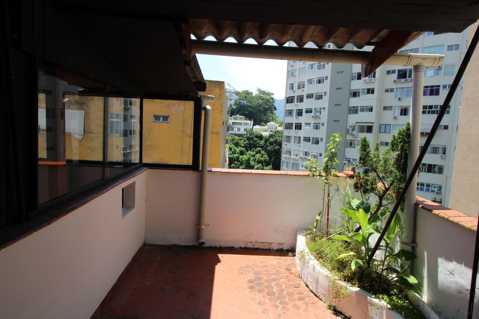 Imagem do Cobertura ID-75 na Timóteo da Costa, Leblon, Rio de Janeiro - RJ