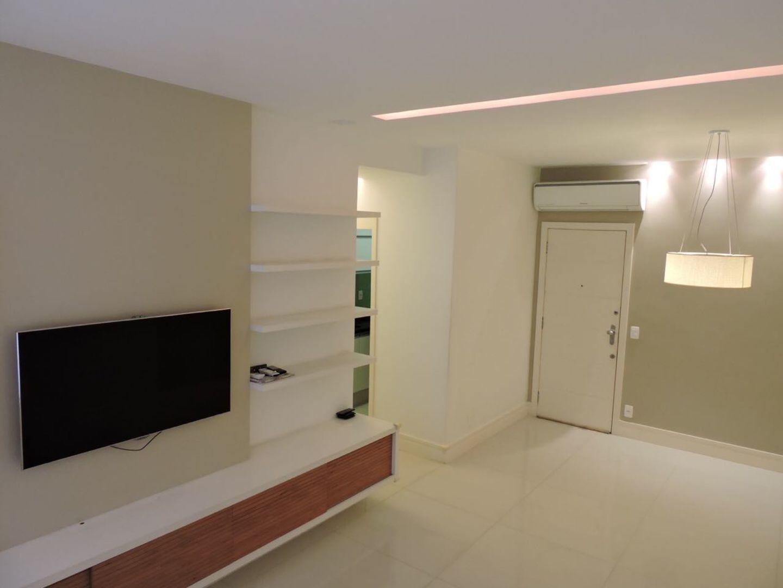 Imagem do Apartamento ID-1118 na Rua Andrade Pertence, Catete, Rio de Janeiro - RJ