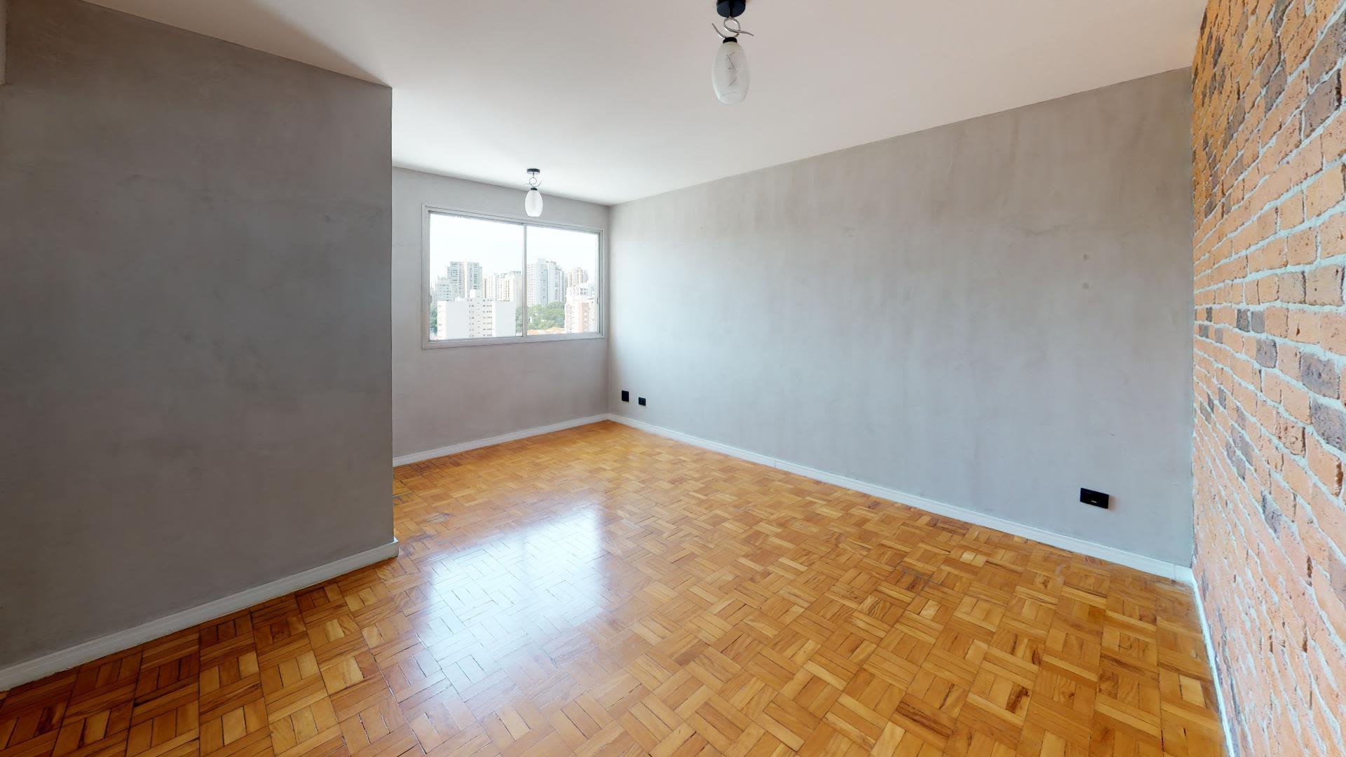 Imagem do Apartamento ID-2879 na Avenida Pompéia, Vila Pompeia, São Paulo - SP