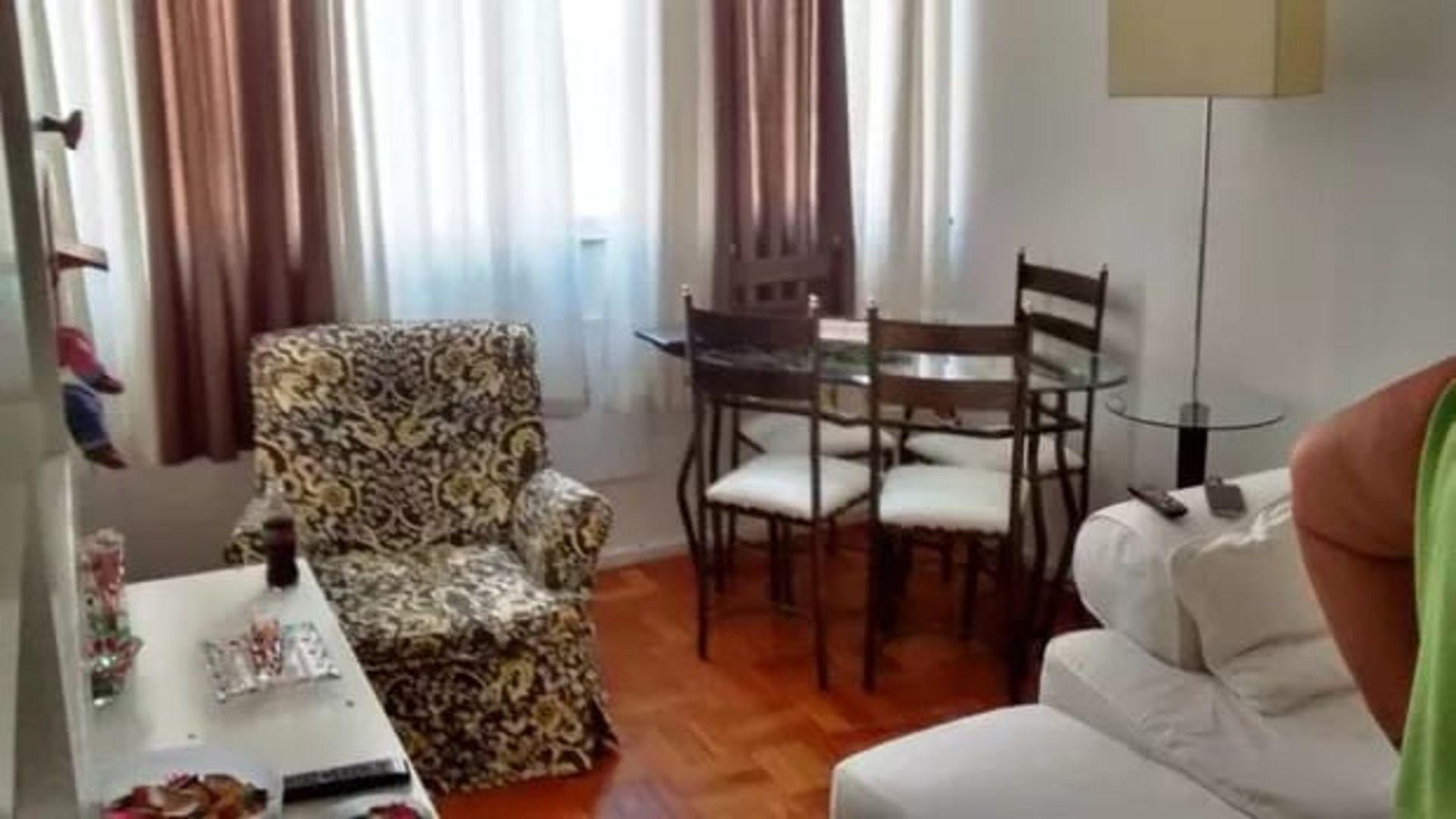 Imagem do Apartamento ID-847 na Avenida Bartolomeu Mitre, Leblon, Rio de Janeiro - RJ