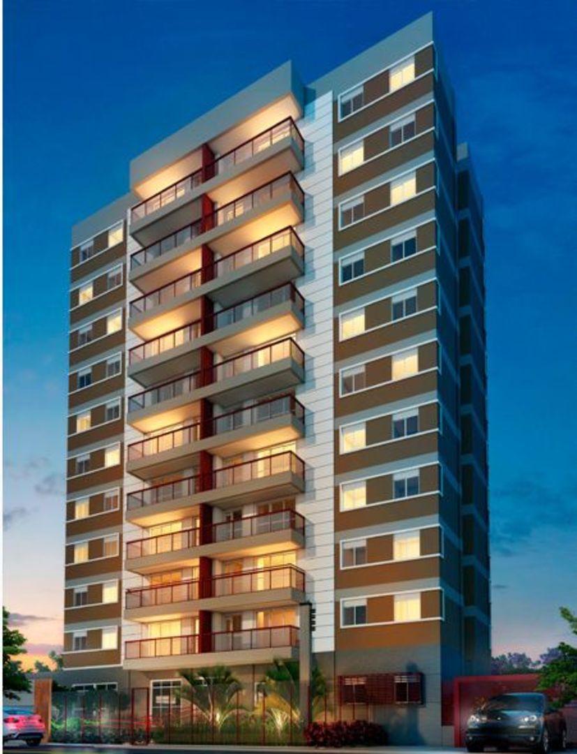 Imagem do Apartamento ID-3146 na Rua Eugênio de Medeiros, Pinheiros, São Paulo - SP