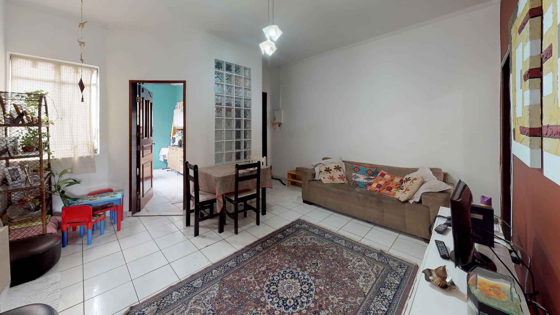 Imagem do Apartamento ID-1918 na Rua Clélia, Perdizes, São Paulo - SP