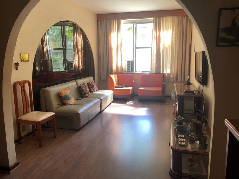Imagem do Apartamento ID-2947 na Rua Constante Ramos, Copacabana, Rio de Janeiro - RJ