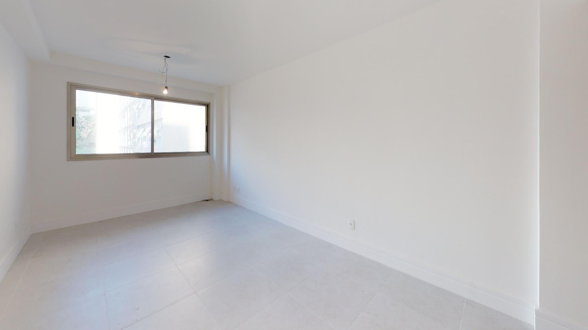 Imagem do Apartamento ID-493 na Rua Canning, Ipanema, Rio de Janeiro - RJ