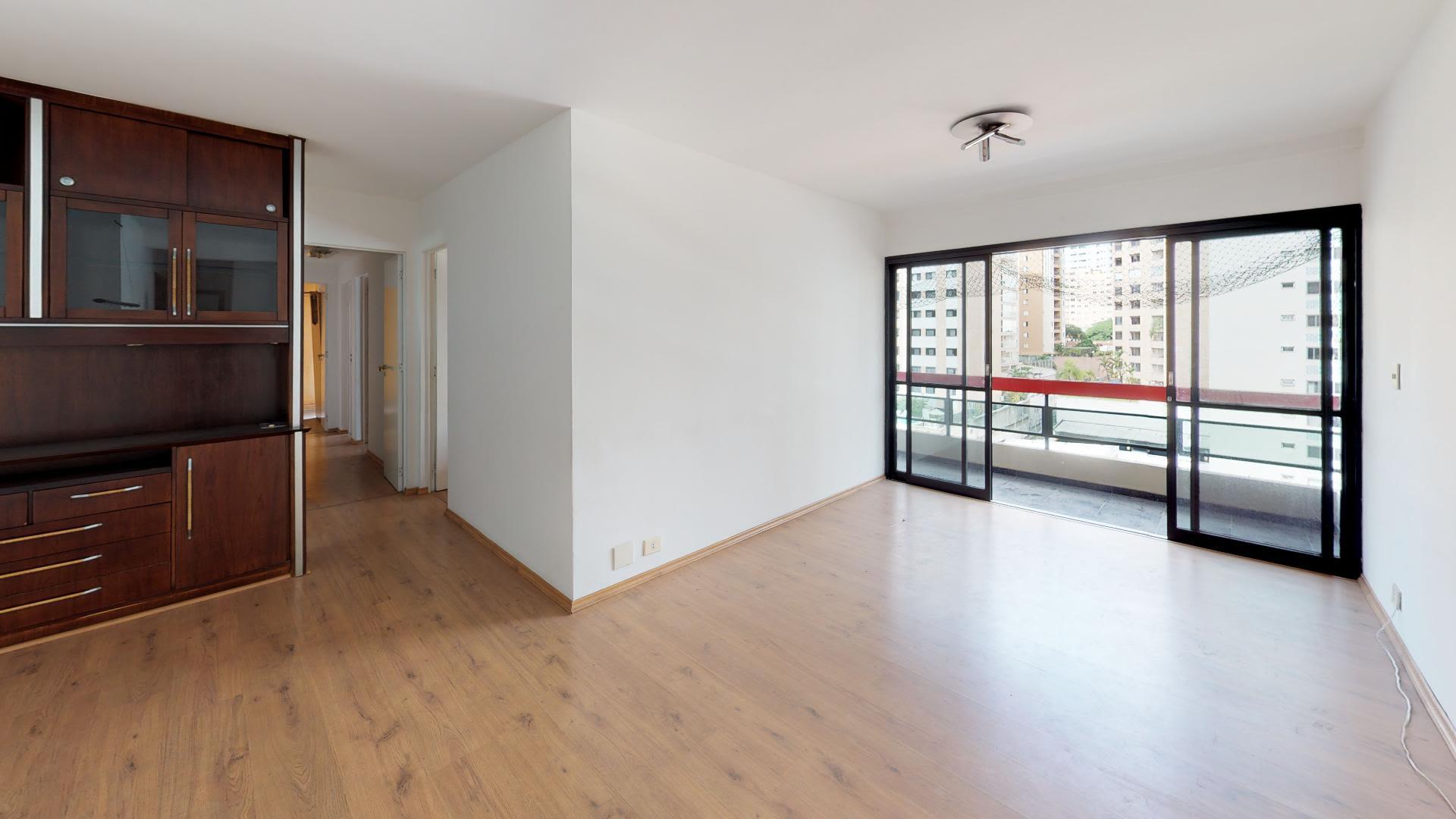 Imagem do Apartamento ID-2215 na Rua Diana, Pompeia, São Paulo - SP