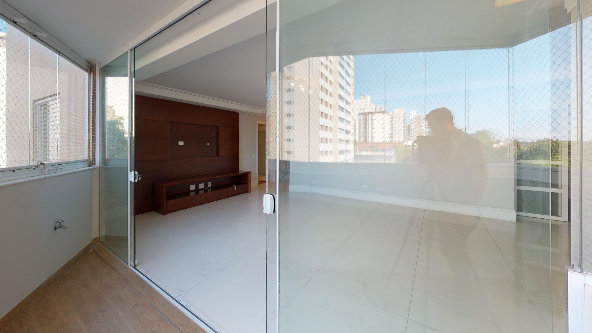 Imagem do Apartamento ID-1366 na Rua João Ramalho, Perdizes, São Paulo - SP