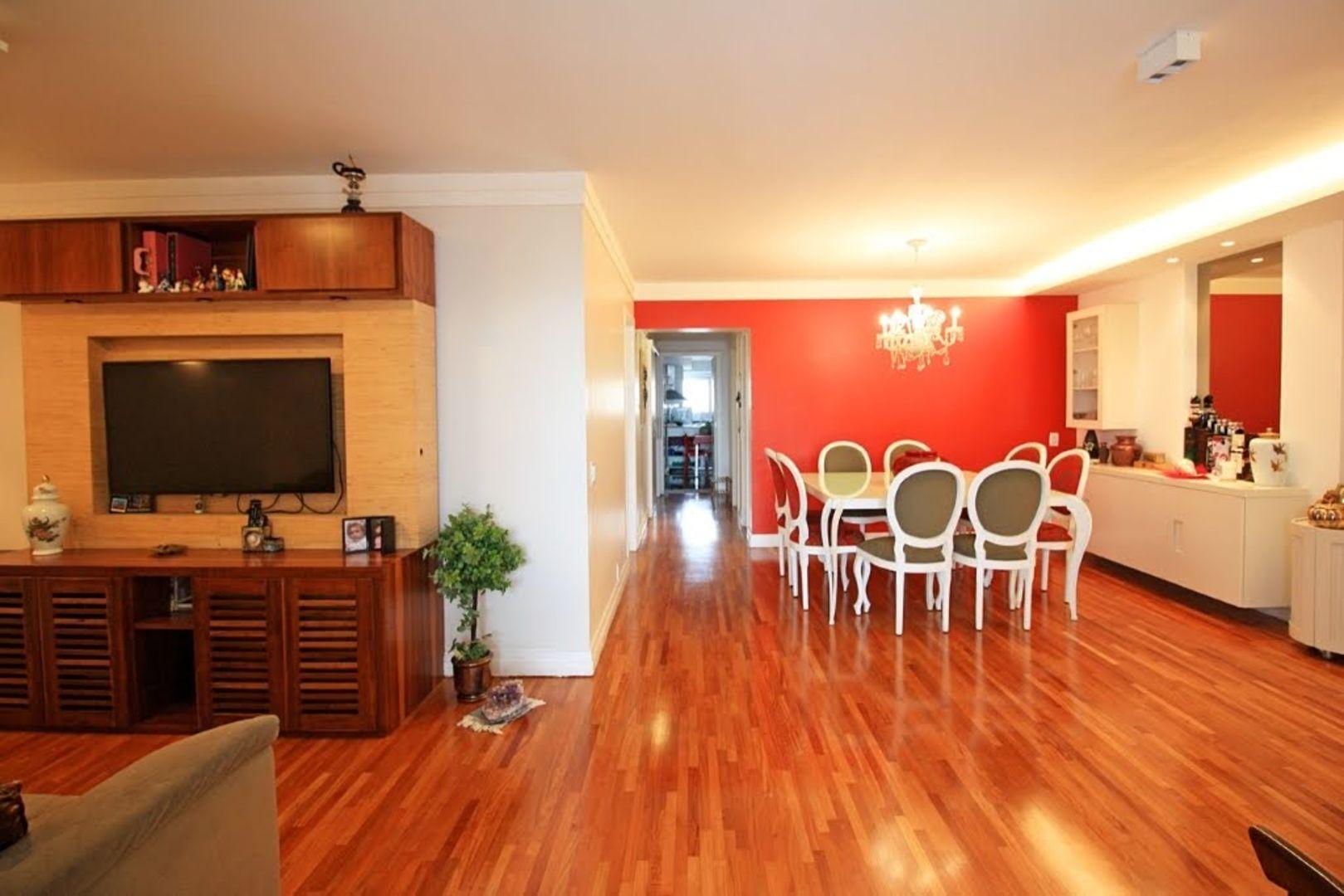 Imagem do Apartamento ID-2113 na Rua Apinajés, Vila Pompeia, São Paulo - SP