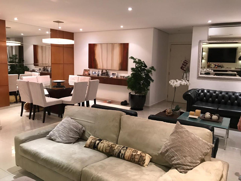 Imagem do Apartamento ID-2999 na Rua Caraíbas, Vila Pompeia, São Paulo - SP
