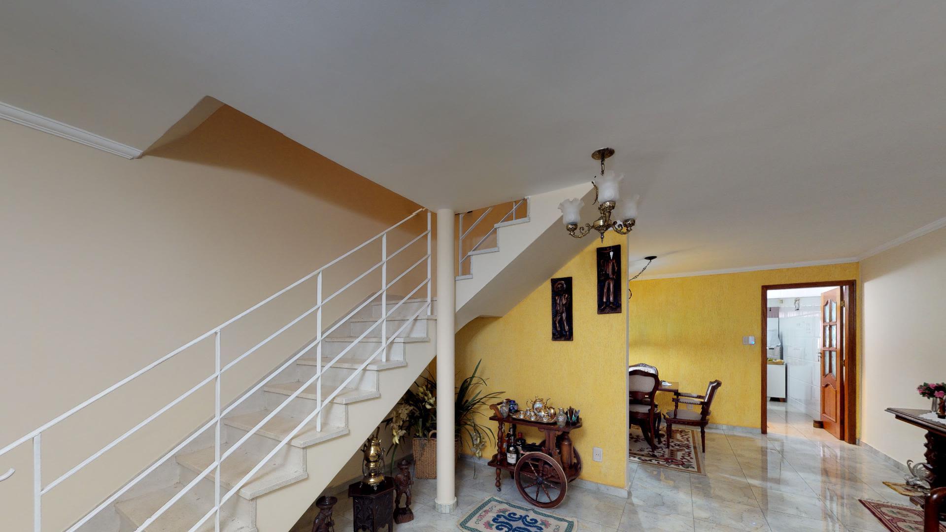 Imagem da Casa ID-2993 na Rua Vanderlei, Perdizes, São Paulo - SP