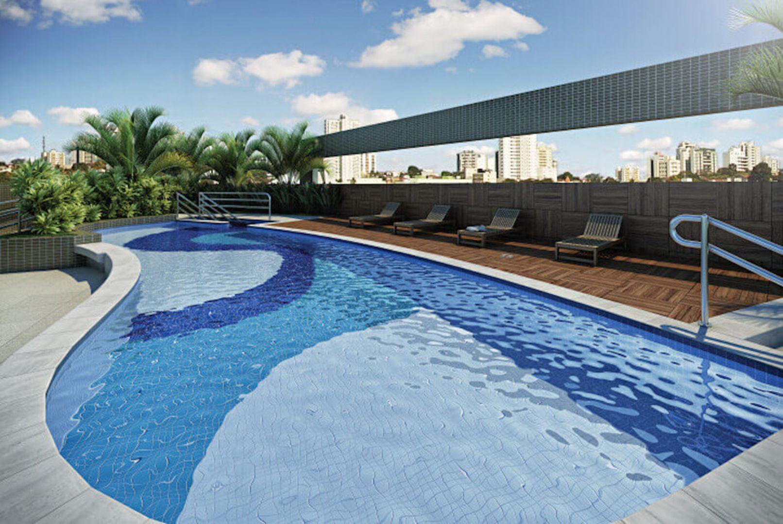 Imagem do Apartamento ID-5922 na Doutor Augusto de Miranda, Pompeia, São Paulo - SP