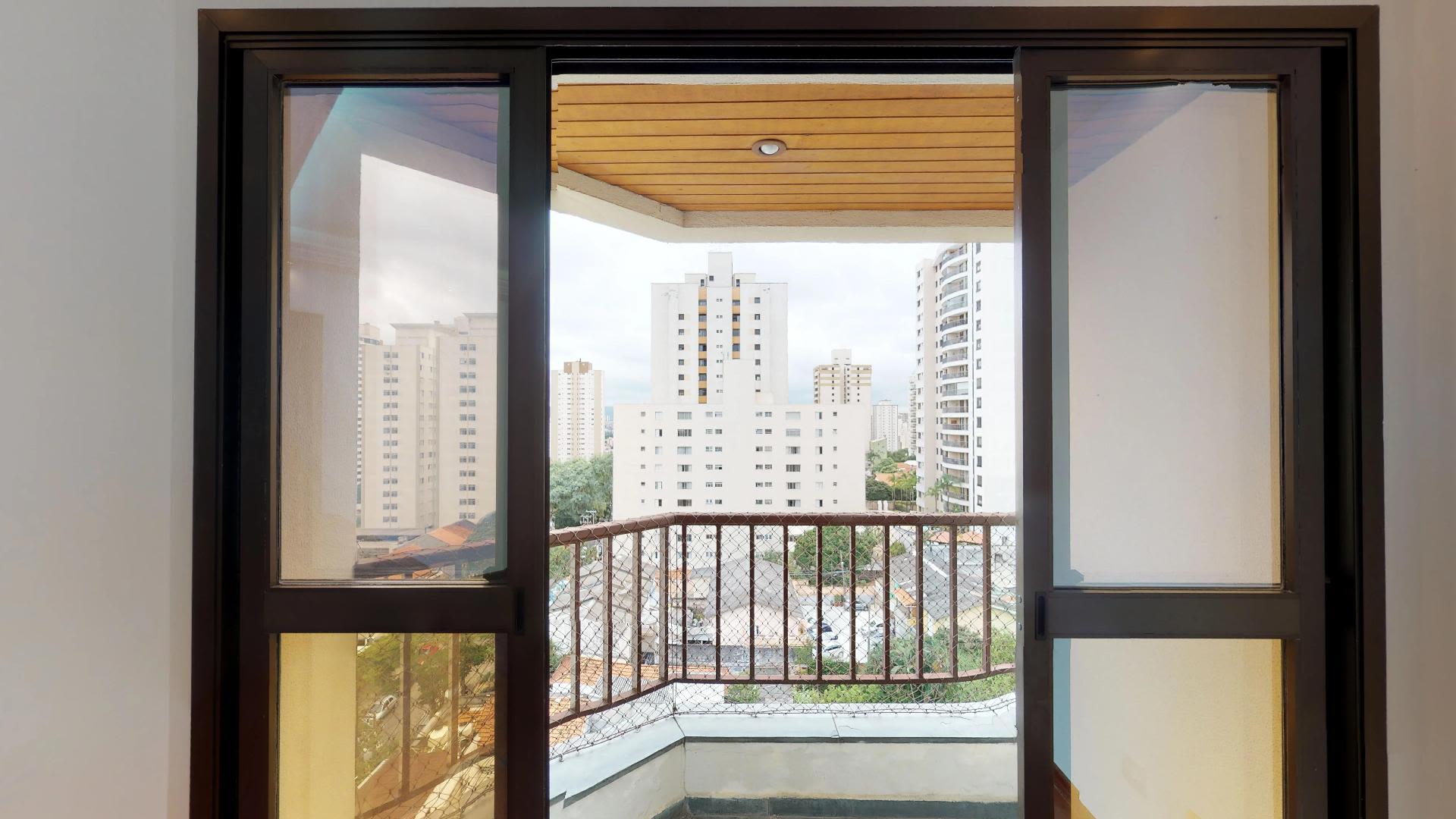 Imagem do Apartamento ID-2267 na Rua Guiará, Vila Pompeia, São Paulo - SP
