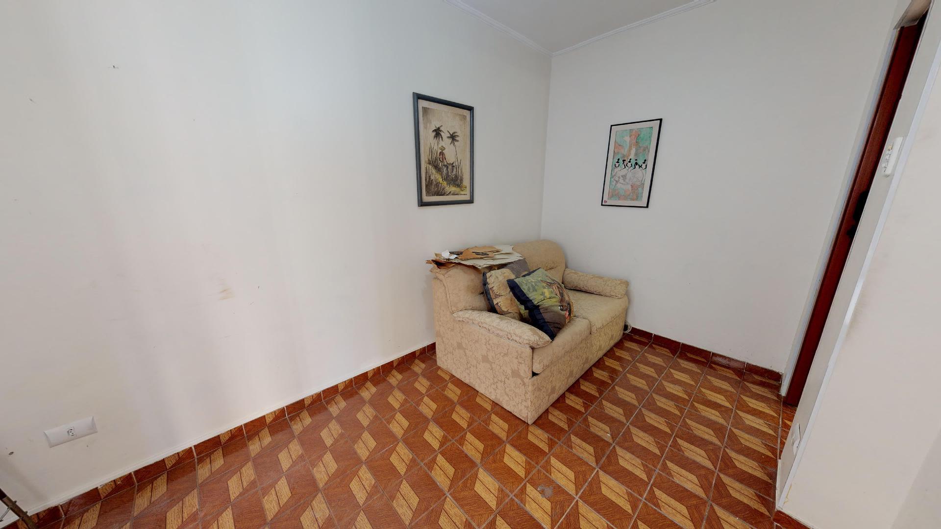 Imagem da Casa ID-7499 na Rua Raul Pompéia, Pompeia, São Paulo - SP