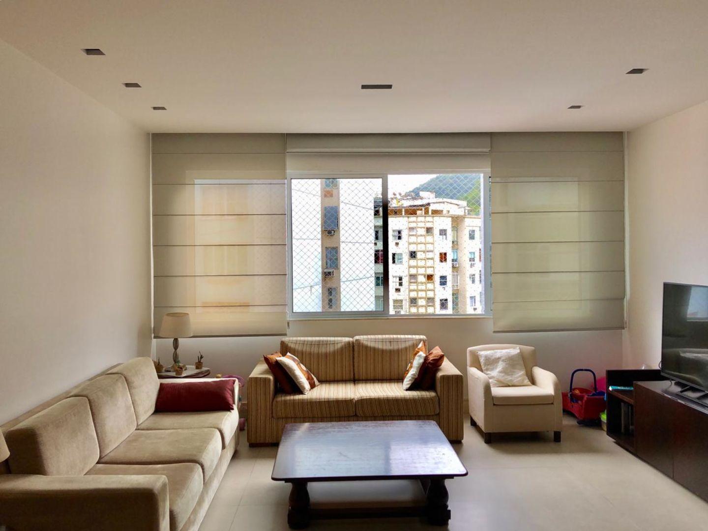 Imagem da Casa ID-3391 na Rua General Barbosa Lima, Copacabana, Rio de Janeiro - RJ