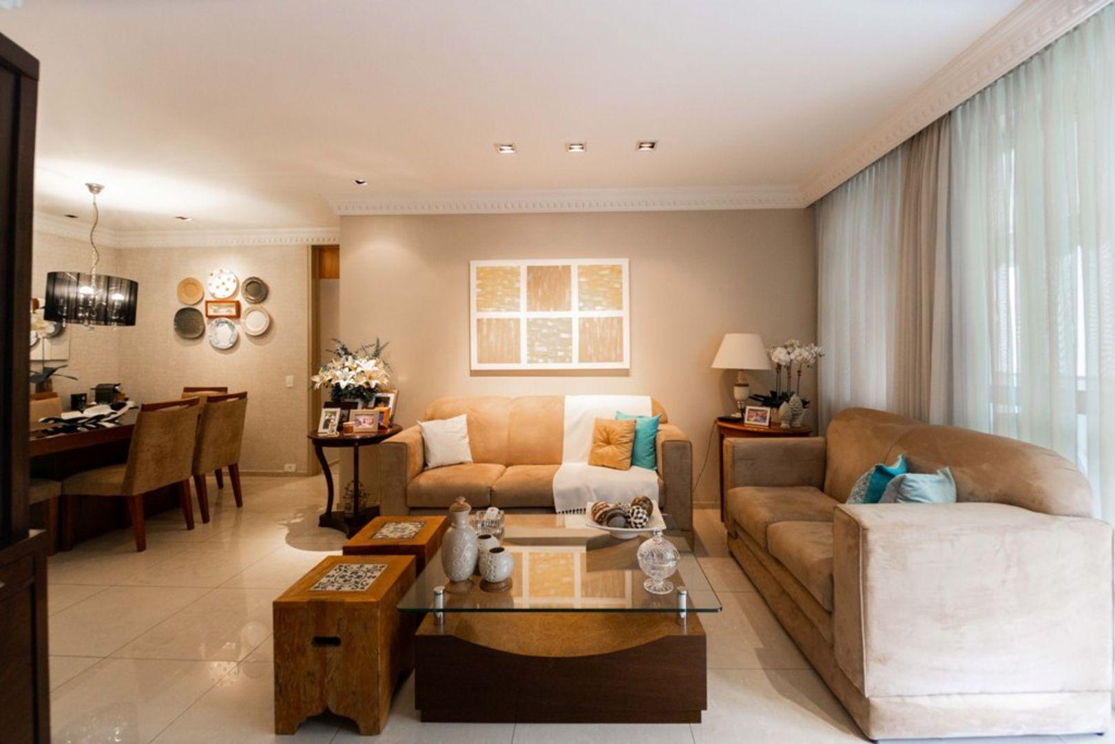 Imagem do Apartamento ID-2876 na Rua Almirante Guilhem, Leblon, Rio de Janeiro - RJ