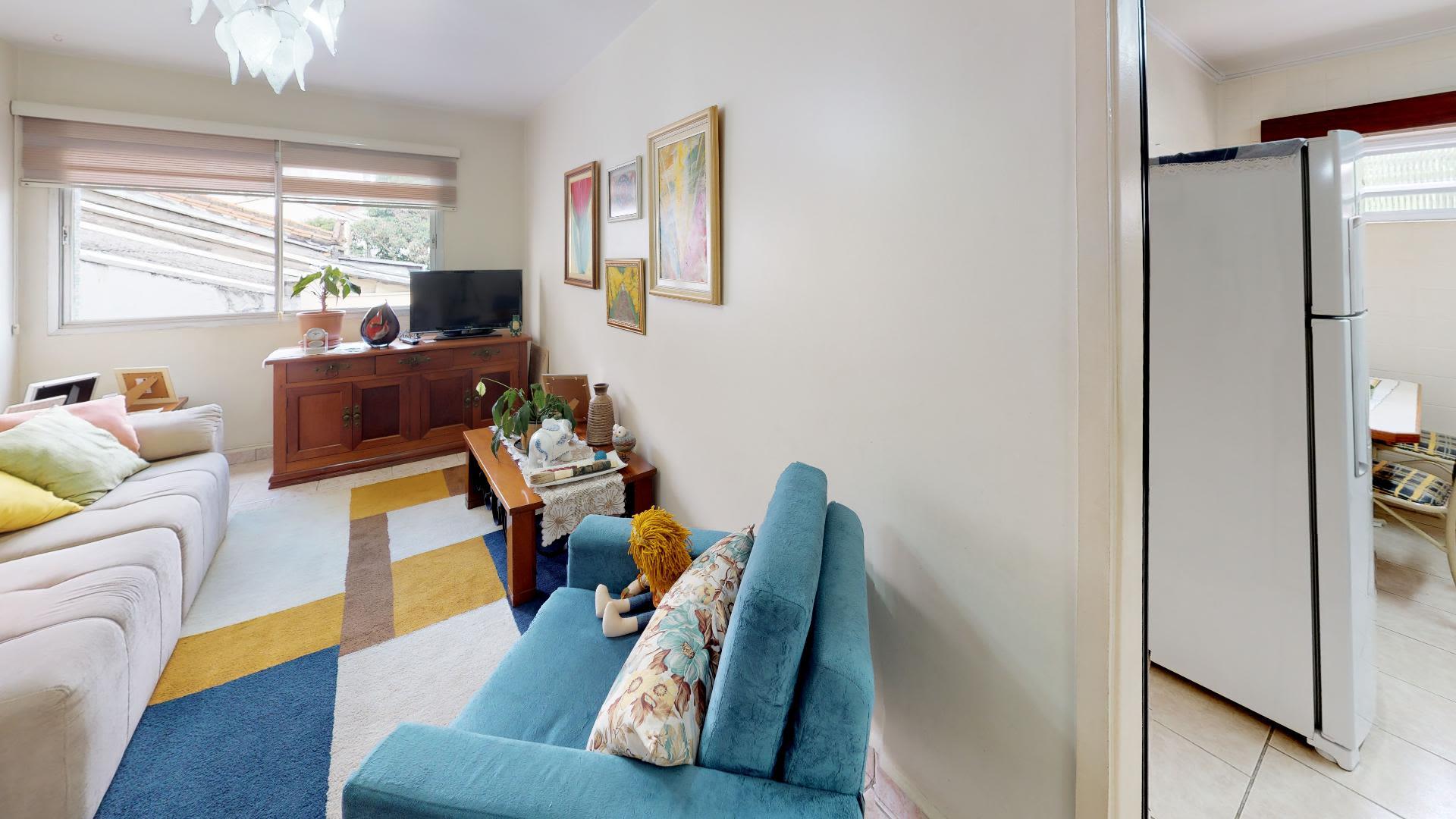 Imagem do Apartamento ID-2930 na Rua Raul Pompéia, Vila Pompeia, São Paulo - SP