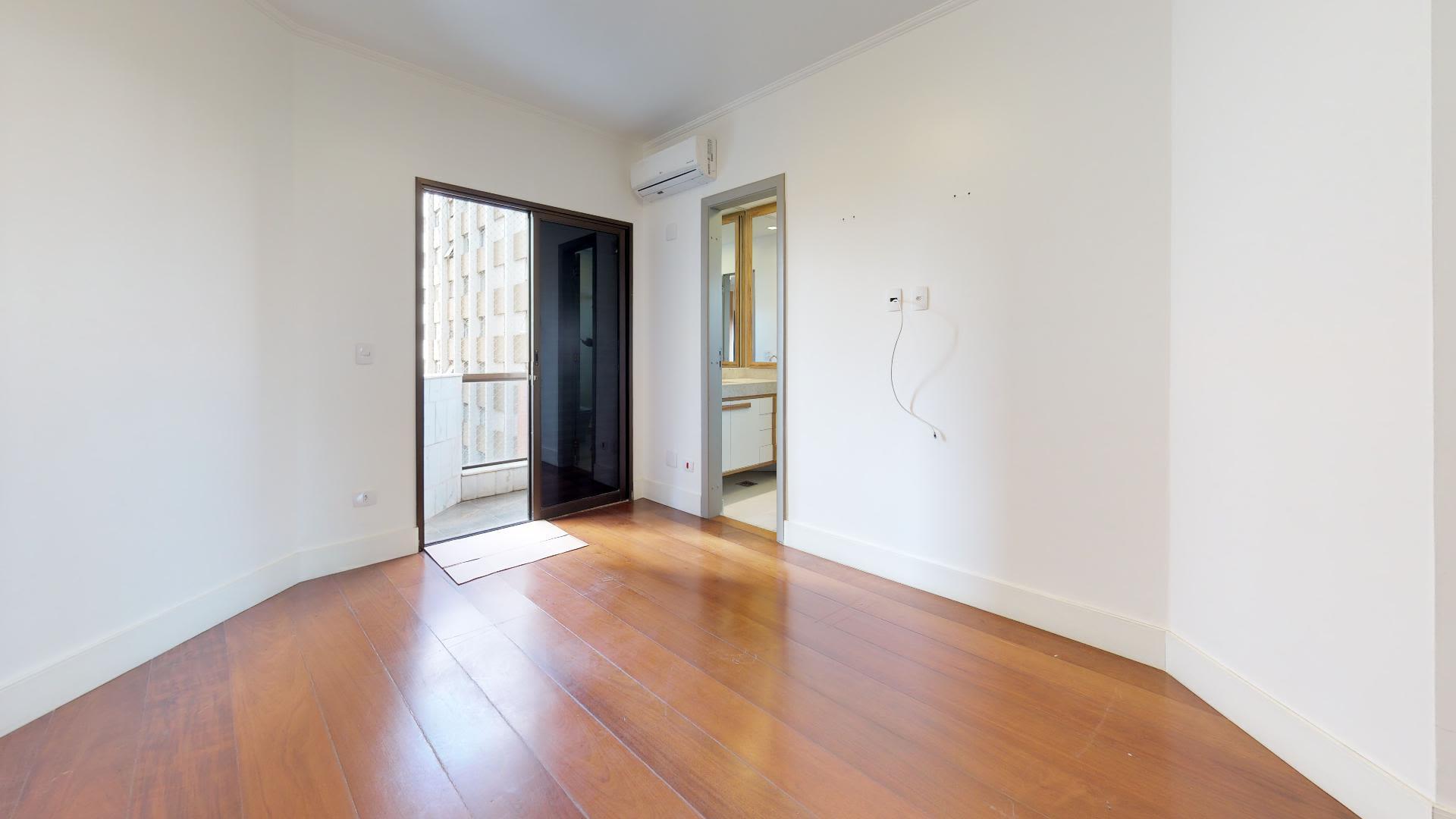 Imagem do Apartamento ID-1182 na Rua Cayowaá, Perdizes, São Paulo - SP