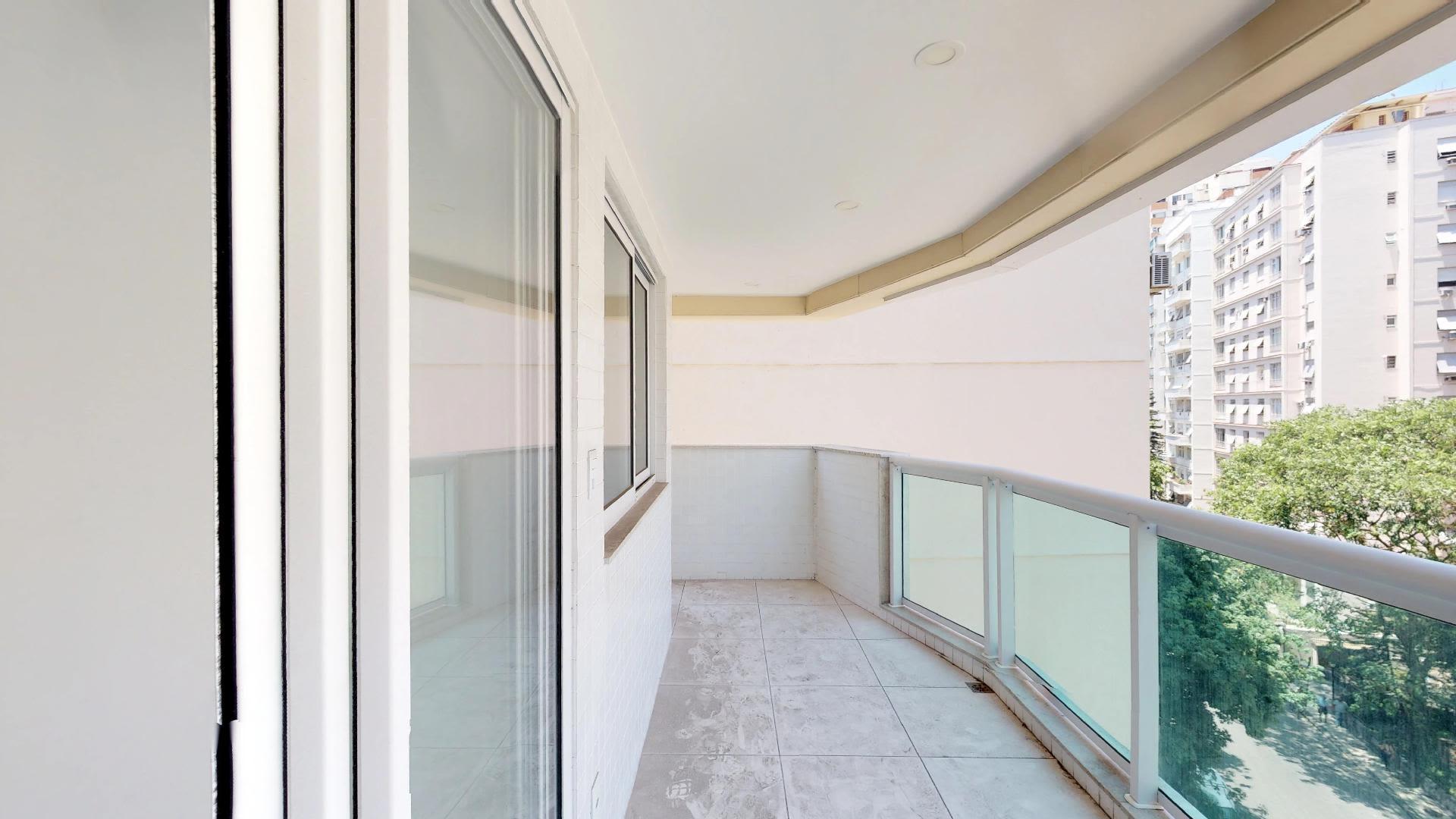 Imagem do Apartamento ID-1298 na Rua Senador Vergueiro, Flamengo, Rio de Janeiro - RJ