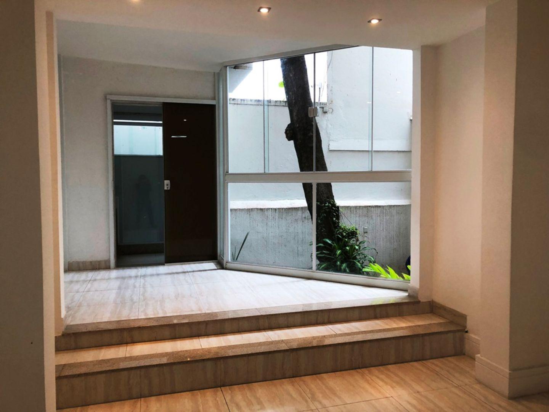 Imagem do Apartamento ID-1562 na Avenida Ataulfo de Paiva, Leblon, Rio de Janeiro - RJ