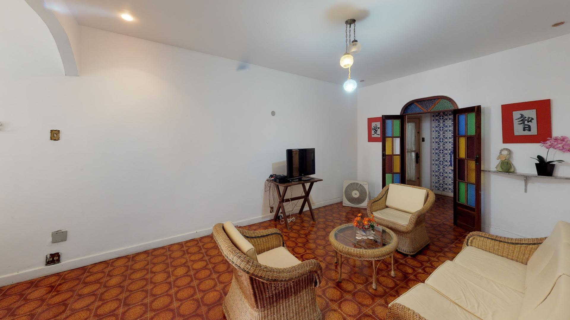 Imagem do Apartamento ID-1707 na Rua Gustavo Sampaio, Leme, Rio de Janeiro - RJ