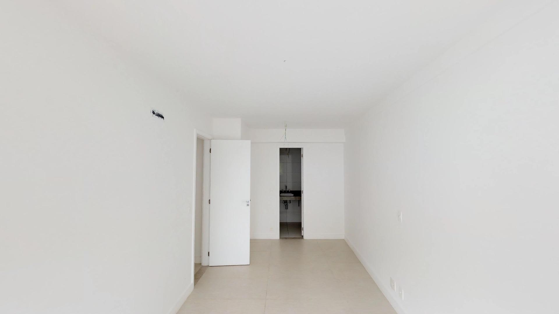 Imagem do Apartamento ID-375 na Rua Sorocaba, Botafogo, Rio de Janeiro - RJ