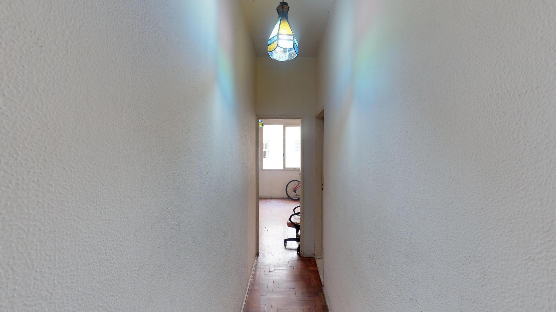 Imagem do Apartamento ID-85 na Silveira Martins, Flamengo, Rio de Janeiro - RJ