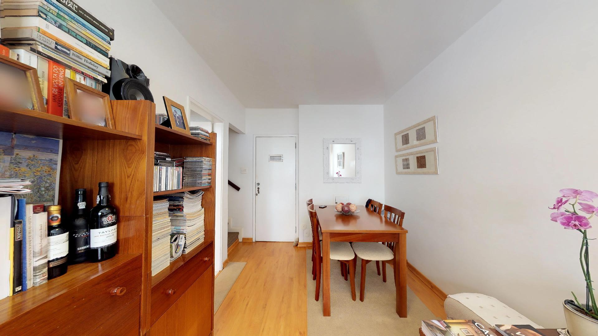 Imagem do Apartamento ID-2728 na Rua General Urquiza, Leblon, Rio de Janeiro - RJ