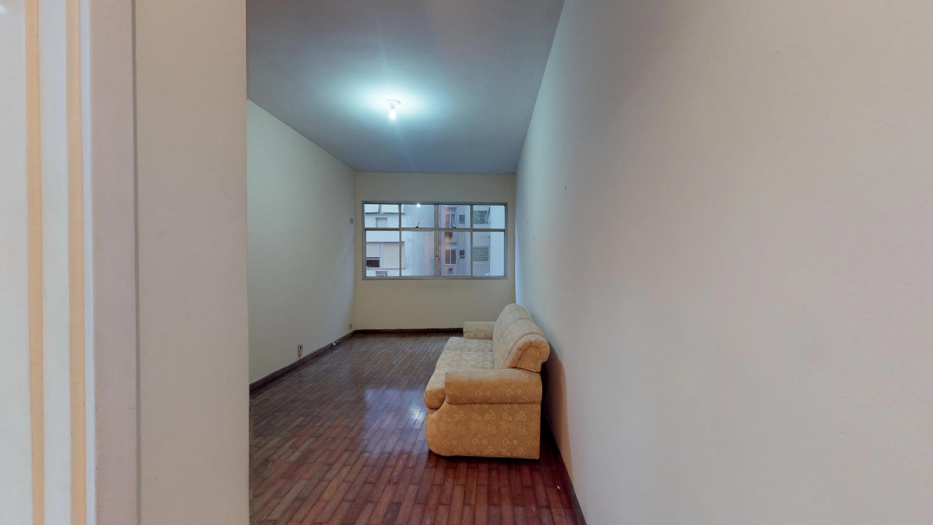 Imagem do Apartamento ID-2679 na Rua Barata Ribeiro, Copacabana, Rio de Janeiro - RJ