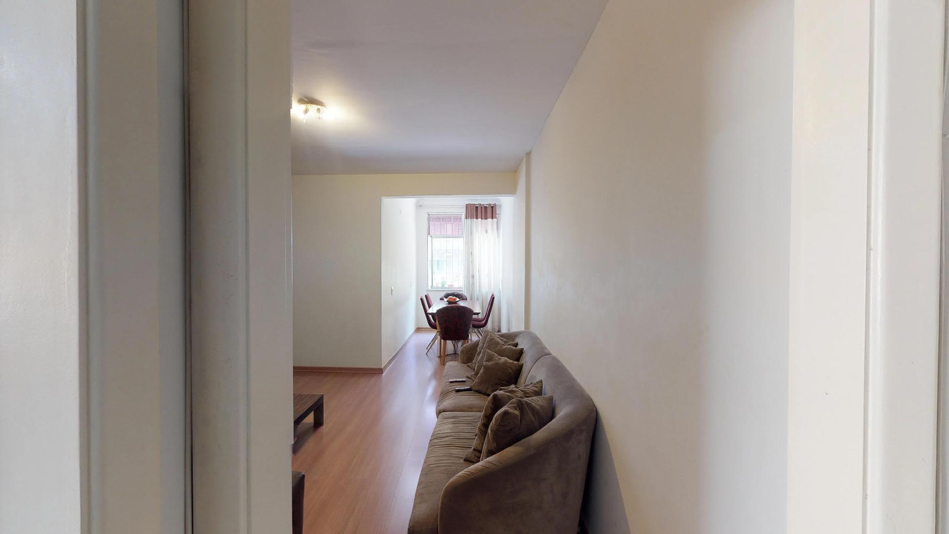 Imagem do Apartamento ID-1361 na Rua Barata Ribeiro, Copacabana, Rio de Janeiro - RJ
