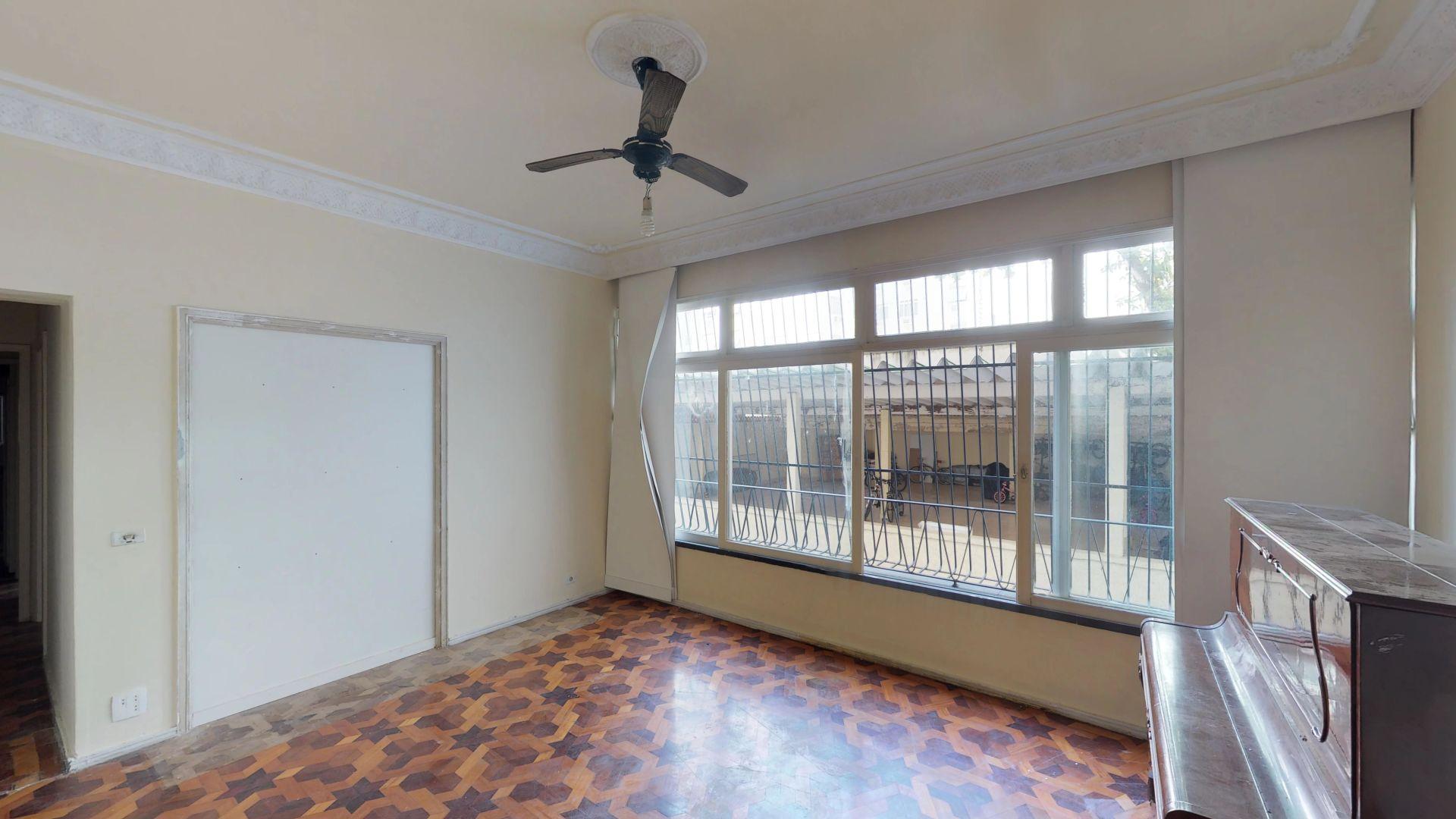 Imagem do Apartamento ID-215 na Rua Almirante Tamandaré, Flamengo, Rio de Janeiro - RJ