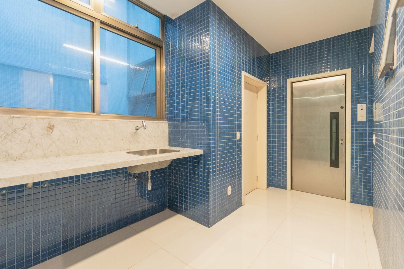 Imagem do Apartamento ID-2358 na Avenida Borges de Medeiros, Leblon, Rio de Janeiro - RJ