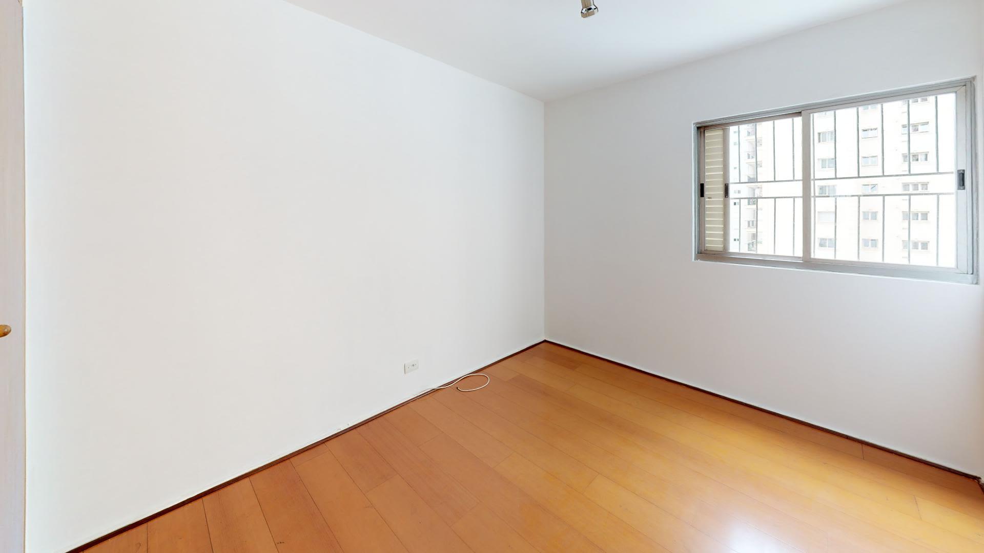 Imagem do Apartamento ID-2039 na Rua Doutor Homem de Melo, Perdizes, São Paulo - SP