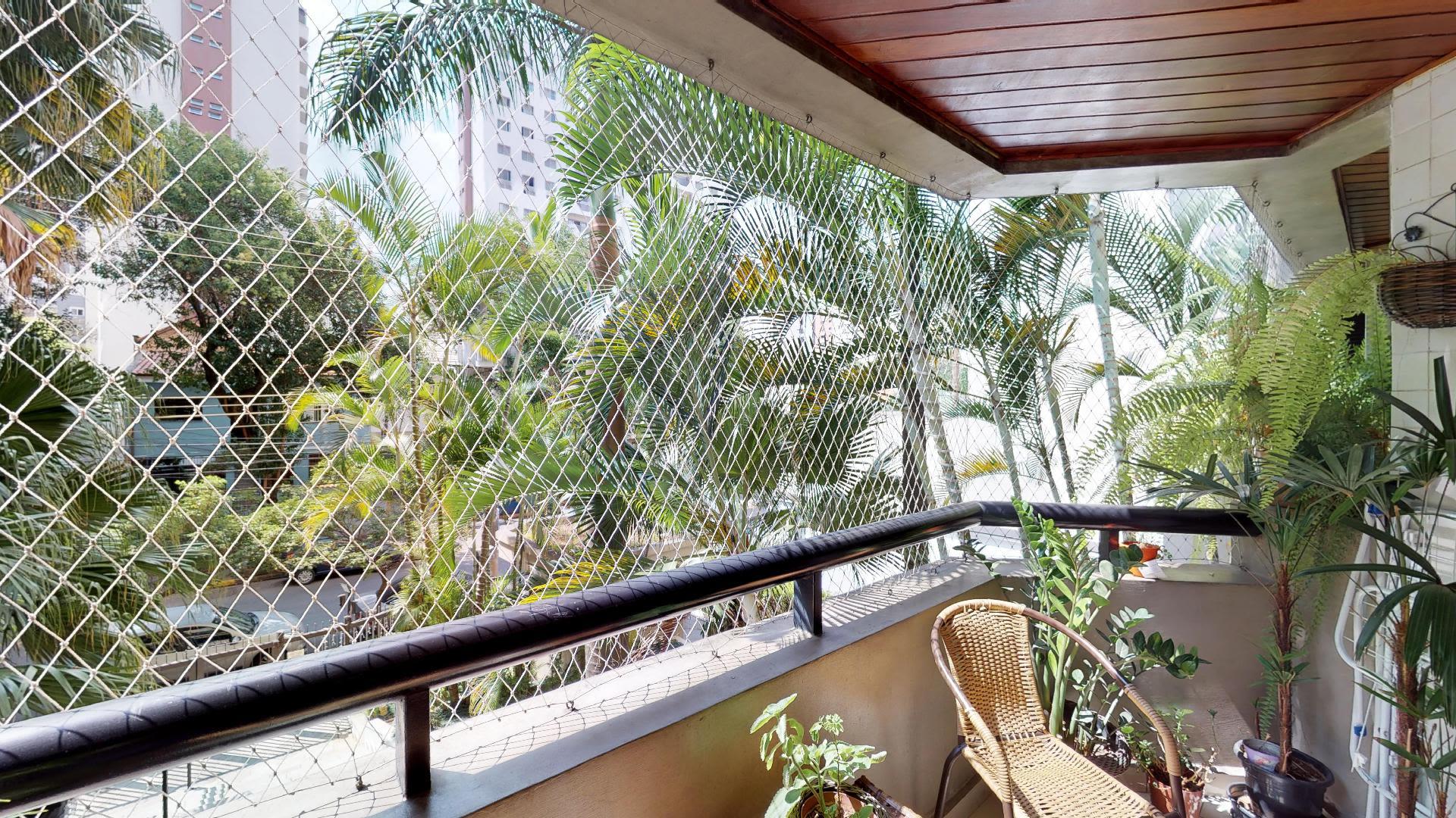 Imagem do Apartamento ID-1337 na Rua Diana, Pompeia, São Paulo - SP