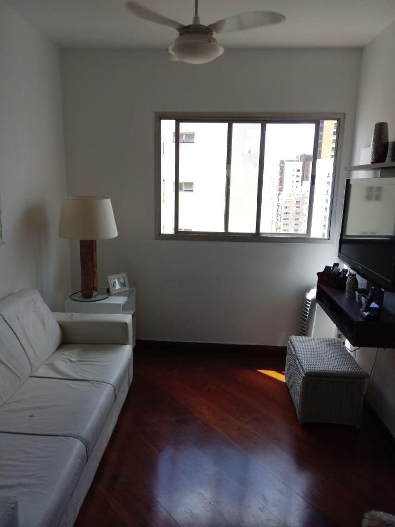 Imagem do Apartamento ID-3188 na Rua Apinajés, Pompeia, São Paulo - SP