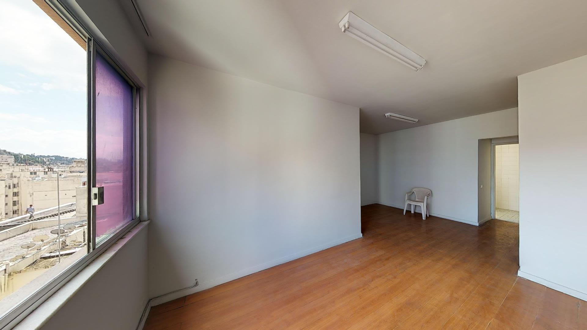 Imagem do Apartamento ID-3168 na Rua Marquês de Abrantes, Flamengo, Rio de Janeiro - RJ