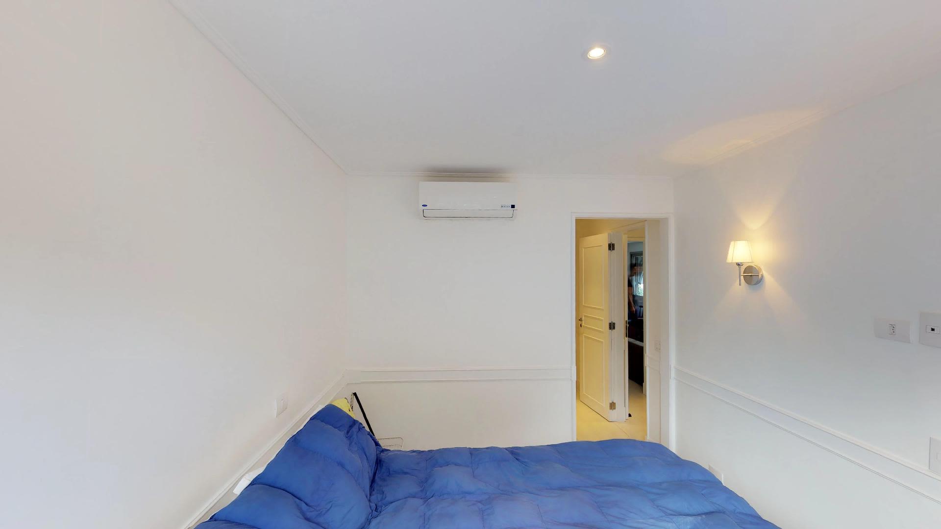 Imagem do Apartamento ID-322 na Avenida Visconde de Albuquerque, Leblon, Rio de Janeiro - RJ