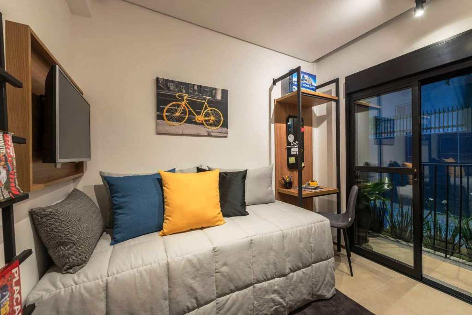 Imagem do Apartamento ID-2135 na Rua Bartira, Perdizes, São Paulo - SP