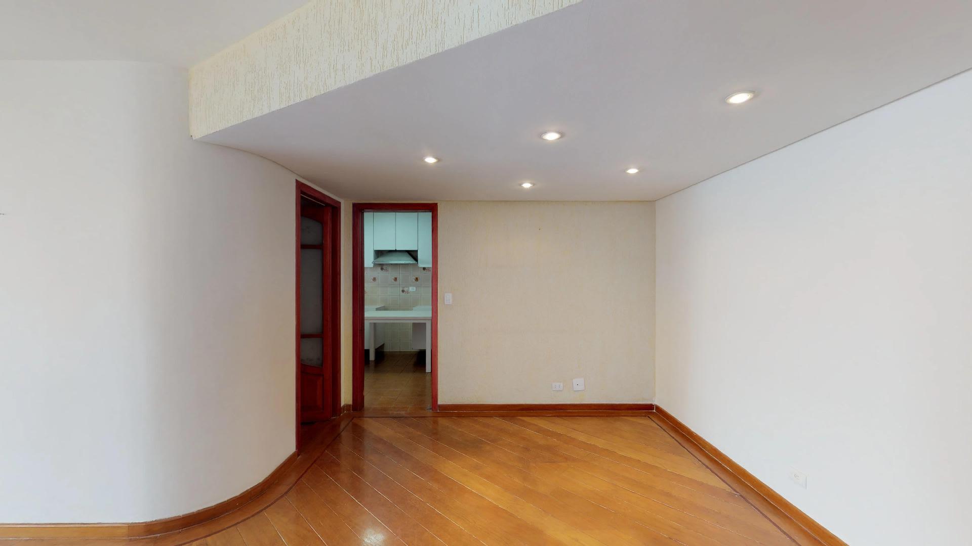 Imagem do Apartamento ID-1332 na Rua Apiacás, Vila Pompeia, São Paulo - SP