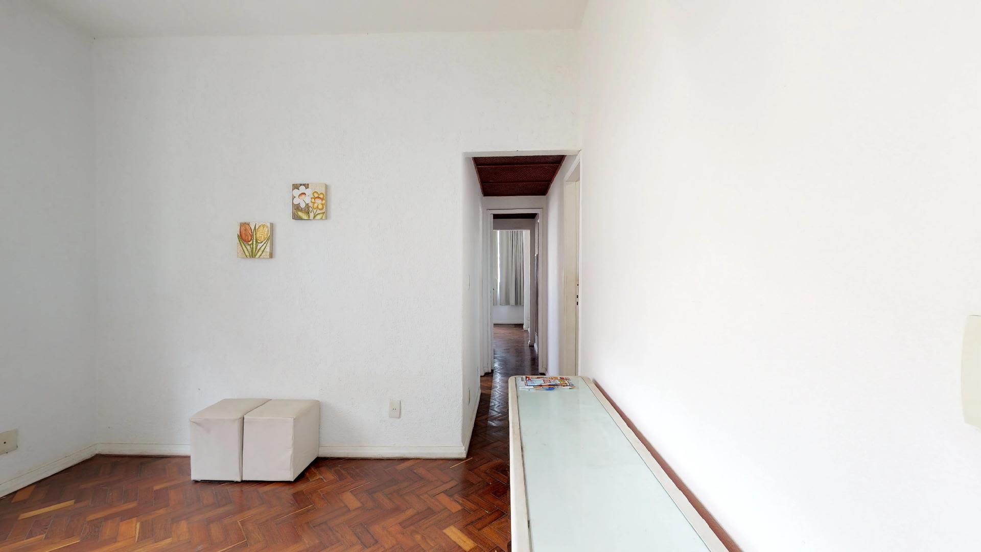 Imagem do Apartamento ID-2893 na Rua Dezenove de Fevereiro, Botafogo, Rio de Janeiro - RJ